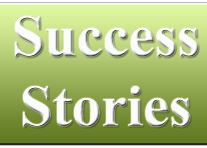 used success stories button cropped green